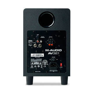 M-Audio AV32.1 Sub