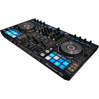 Pioneer DDJ-RX Professional DJ Controller