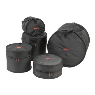 SKB Drum Soft Gig Bag Set 2 - Set