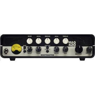 Ashdown Rootmaster 420 Amp Head