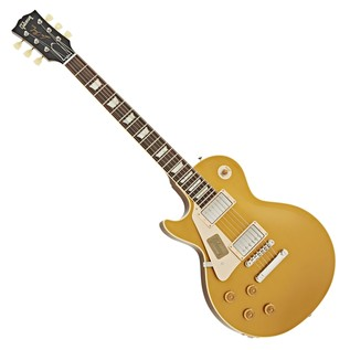 Gibson Standard Historic Left Handed 1957 Les Paul Goldtop