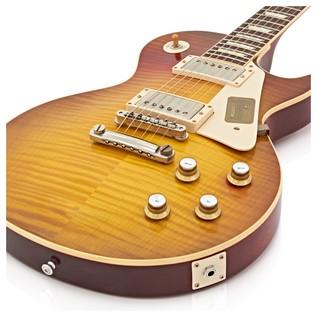 Gibson Custom Shop 1960 Les Paul Reissue M2M #04996