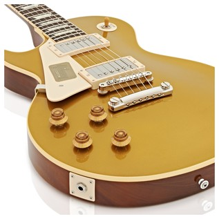 Gibson Custom Shop Standard Historic Left Handed 1957 Les Paul