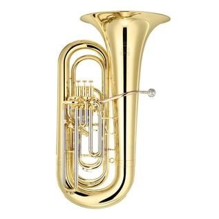 Yamaha YBB-632 Neo Series Bb Tuba