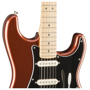 Fender Deluxe Roadhouse Stratocaster Guitar
