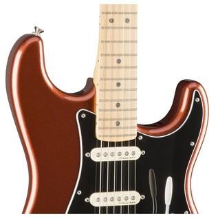 Fender Deluxe Roadhouse Stratocaster Guitar