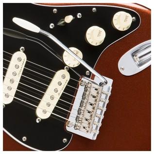 Fender Deluxe Roadhouse Stratocaster