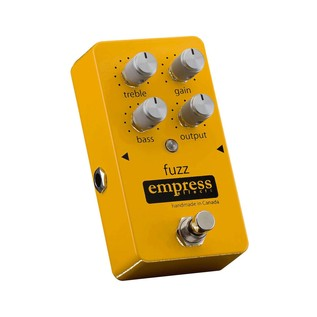 Empress Effects Fuzz Pedal