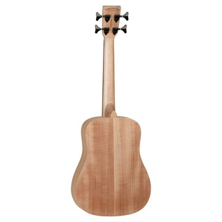 Tanglewood TWRBE Traveler Electro-Acoustic Bass