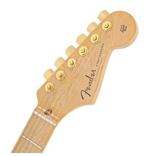 Fender Custom Shop 56 NOS Strat Fiesta Red Modern AA Birdseye Maple