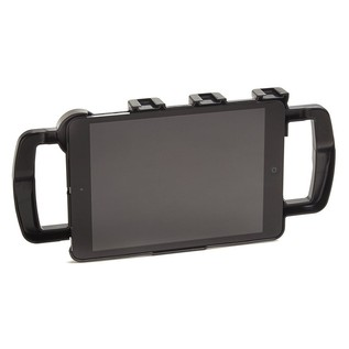 iOgrapher Case for iPad 2/3/4 - Front With Device (iPad Not Included)