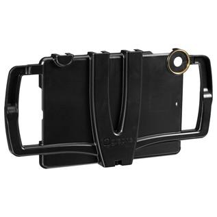 iOgrapher Case for iPad Air & Air2 - Rear Angled