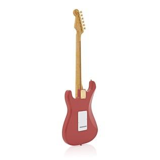 Fender Custom Shop 56 Strat NOS Fiesta Red AA Birdseye Maple Gold HW