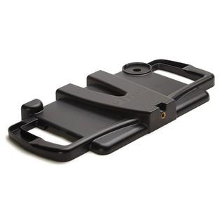 iOgrapher Case for iPad Mini, Retina 2/3 & First Gen, Includes Lenses - Rear Flat