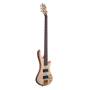 Schecter Stiletto Custom-5 Bass Guitar