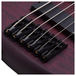 Schecter Stiletto Custom-6 Bass