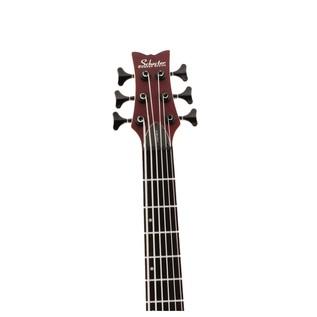 Schecter Stiletto Custom 6 String Bass