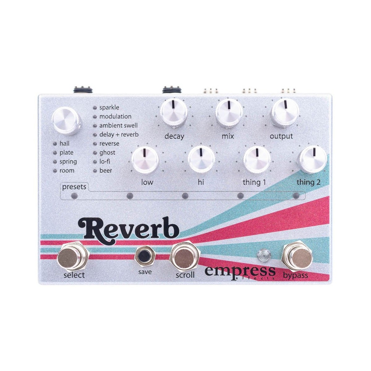 Image of Empress Effects Reverb