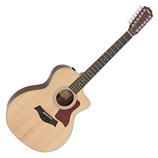 Taylor 254ce-DLX 12-String Electro Acoustic Guitar