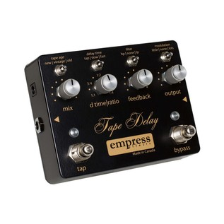 Empress Effects Tape Delay
