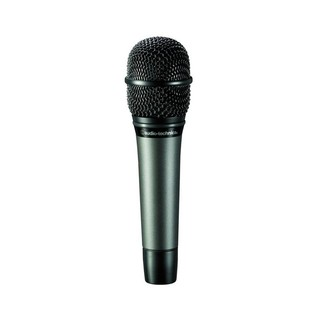 Audio-Technica ATM610a Hypercardioid Dynamic Vocal Microphone