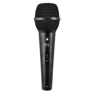 Tie Studio Dynamic USB Mic - Microphone