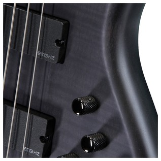 Schecter Stiletto Studio-5 Bass Guitar