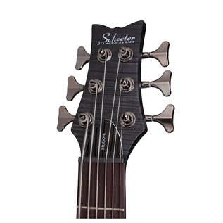 Stiletto Studio Bass Guitar