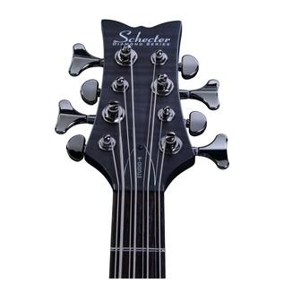Schecter Stiletto Studio-8 Bass Guitar