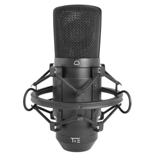 Tie Studio USB Condenser Mic - Microphone In Cradle