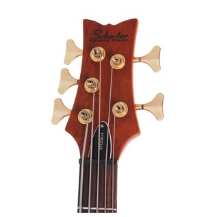 Schecter Stiletto Studio 5 String Bass