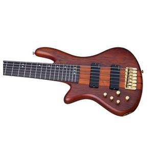 Schecter Stiletto Studio-6 Left Handed Bass Guitar