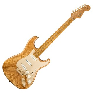Fender Custom Shop Artisan Stratocaster, Spalted Maple