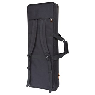 Roland CB-B49 49-Key Keyboard Bag - Vertical Rear