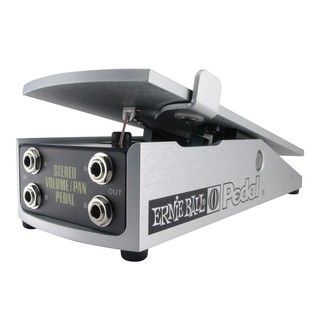 Ernie Ball Stereo Pan Volume Pedal