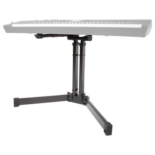 Roland KS-PRO-K Pro Folding Keyboard Stand - Angled (Keyboard Not Included)