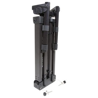 Roland KS-PRO-K Pro Folding Keyboard Stand - Folded Down