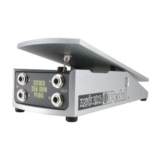 Ernie Ball 6167 Stereo 25k Volume Pedal