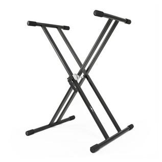 X-Frame Double Braced Keyboard Stand