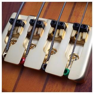 Schecter Stiletto Studio-4 FL Bass Guitar