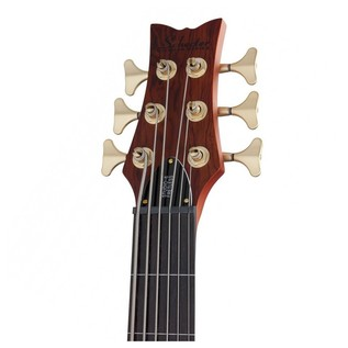 Schecter Stiletto Studio 6 String Fretless Bass