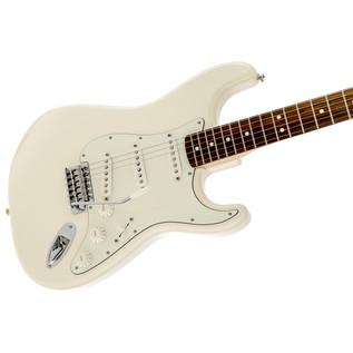 Fender Standard Stratocaster RW, Arctic White