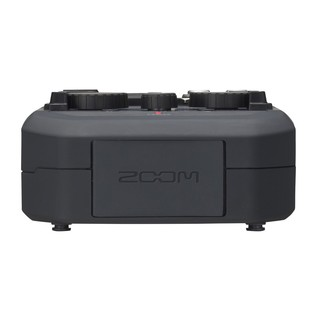 Zoom U-24 Recording Bundle - Zoom U-24 Bottom