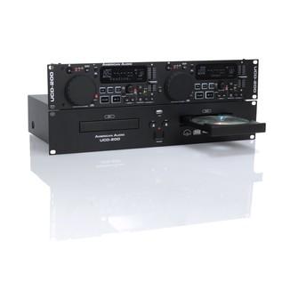 ADJ American Audio UCD200 MKII