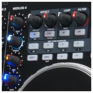 ADJ American Audio VMS 5 Controller