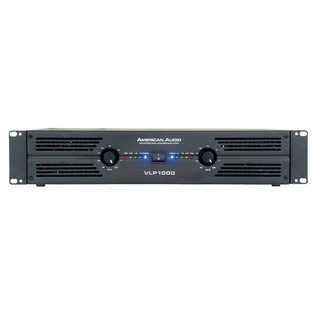 ADJ American Audio VLP1000 Power Amplifier
