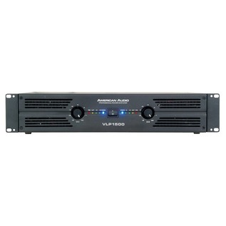ADJ VLP1500 Power Amplifier