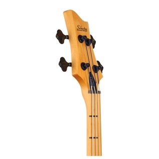 Schecter Stiletto Session FL Bass