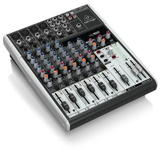 Behringer Xenyx 1204USB Mixer - Box Opened