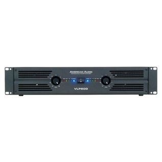 ADJ American Audio VLP600 Power Amplifier